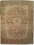 Persian Rectangular Area Rug 1764 area rugs