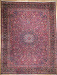 Persian Rectangular Area Rug 1859 area rugs