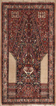 Persian Rectangular Area Rug 37147 area rugs