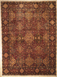 Indian Rectangular Area Rug 38111 area rugs