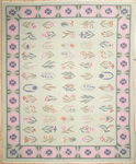 Chinese Rectangular Area Rug 38543 area rugs