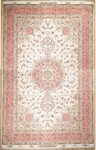 Persian Rectangular Area Rug 38951 area rugs