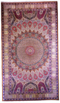 Persian Rectangular Area Rug 39582 area rugs