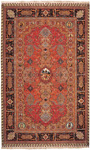 Persian Rectangular Area Rug 41572 area rugs