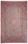 Persian Rectangular Area Rug 41601 area rugs
