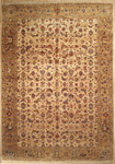 Persian Rectangular Area Rug 42257 area rugs
