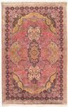 Persian Rectangular Area Rug 42406 area rugs