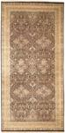 Persian Rectangular Area Rug 45083 area rugs