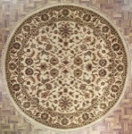 Persian Round Area Rug 45656 area rugs