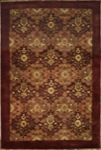 Indian Rectangular Area Rug 45713 area rugs
