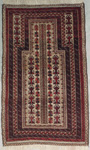 Baluchi Rectangular Area Rug 46494 area rugs