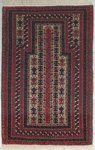 Baluchi Rectangular Area Rug 46512 area rugs