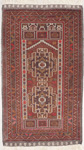 Baluchi Rectangular Area Rug 46544 area rugs