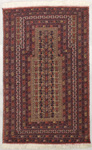 Baluchi Rectangular Area Rug 46549 area rugs