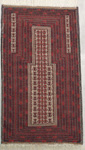 Baluchi Rectangular Area Rug 46566 area rugs