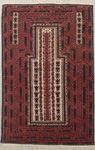 Baluchi Rectangular Area Rug 46585 area rugs
