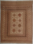 Baluchi Rectangular Area Rug 46943 area rugs