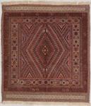Caucasian Square Area Rug 46971 area rugs