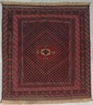 Caucasian Square Area Rug 47094 area rugs