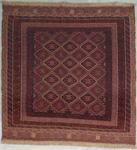Caucasian Square Area Rug 47105 area rugs