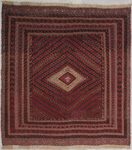 Caucasian Square Area Rug 47123 area rugs