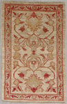 Persian Rectangular Area Rug 47146 area rugs