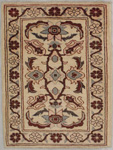 Persian Rectangular Area Rug 47148 area rugs