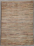 Persian Rectangular Area Rug 47223 area rugs