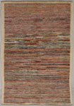 Persian Rectangular Area Rug 47226 area rugs