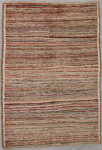 Persian Rectangular Area Rug 47235 area rugs