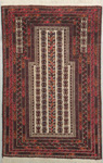 Baluchi Rectangular Area Rug 47247 area rugs