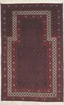 Baluchi Rectangular Area Rug 47252 area rugs