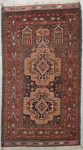 Baluchi Rectangular Area Rug 47271 area rugs