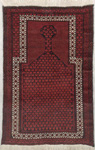 Baluchi Rectangular Area Rug 47277 area rugs