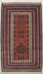 Baluchi Rectangular Area Rug 47285 area rugs