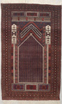 Baluchi Rectangular Area Rug 47300 area rugs