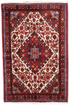 Persian Rectangular Area Rug 47420 area rugs