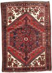 Persian Rectangular Area Rug 47424 area rugs