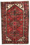Persian Rectangular Area Rug 47436 area rugs