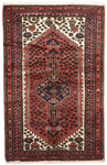 Persian Rectangular Area Rug 47464 area rugs