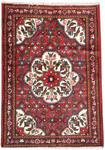 Persian Rectangular Area Rug 47542 area rugs