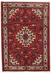 Persian Rectangular Area Rug 47555 area rugs