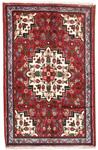 Persian Rectangular Area Rug 47606 area rugs