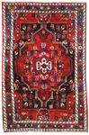 Persian Rectangular Area Rug 47649 area rugs