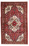 Persian Rectangular Area Rug 47657 area rugs