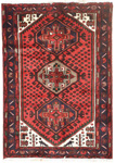Persian Rectangular Area Rug 47870 area rugs