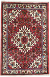 Persian Rectangular Area Rug 47925 area rugs