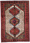 Persian Rectangular Area Rug 48110 area rugs