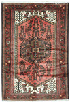 Persian Rectangular Area Rug 48349 area rugs