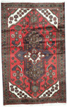 Persian Rectangular Area Rug 48357 area rugs